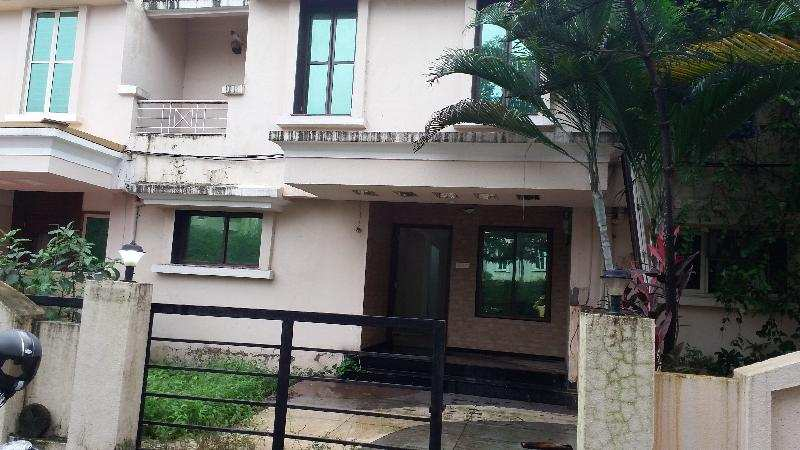 4 BHK Bungalows / Villas for Sale in Silvassa - 150 Sq. Meter