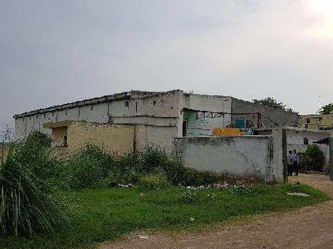16000 Sq.ft. Warehouse for Sale in Muradnagar, Ghaziabad