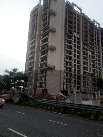 2 BHK 1099 Sq.ft. Residential Apartment for Sale in NH 58, Ghaziabad