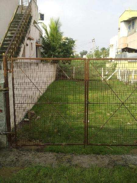 Residential Plot for Sale in Trichy - 1650 Sq.ft.