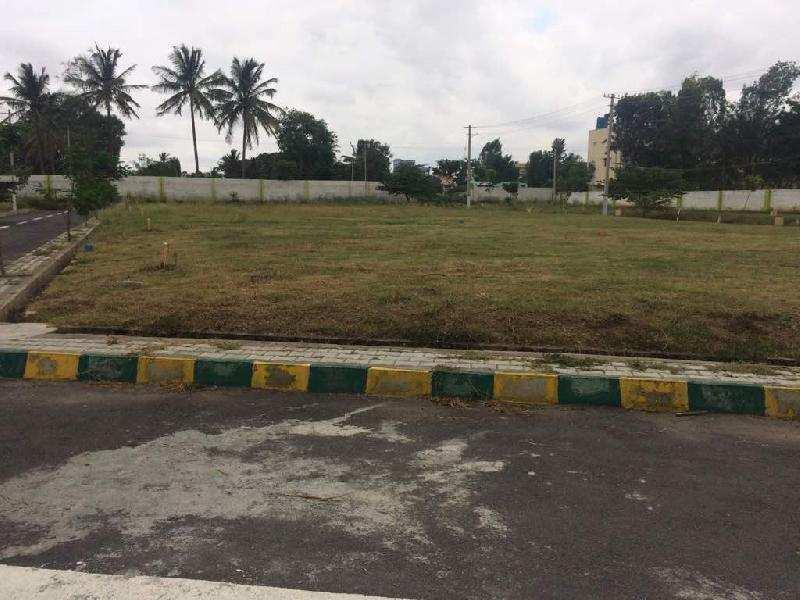 Residential Plot for Sale in Sarjapura Road, Bangalore - 1200 Sq. Feet