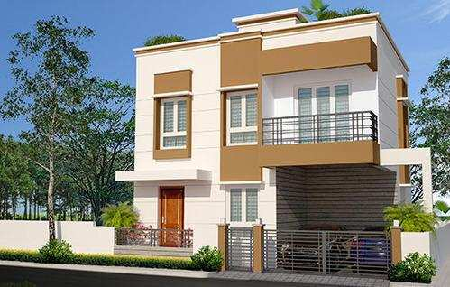 3 BHK Individual House for Sale in ITPL, Bangalore - 1200 Sq. Feet
