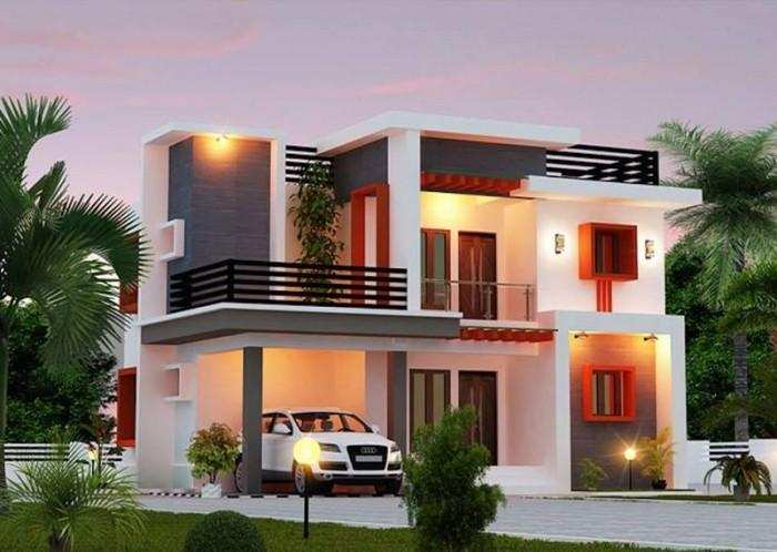 4 BHK Individual House for Sale in Whitefield, Bangalore - 1500 Sq.ft.