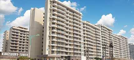 3 BHK 1845 Sq.ft. Residential Apartment for Sale in TDI City Kundli, Sonipat