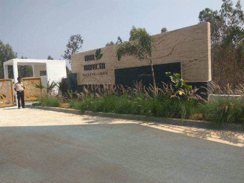 Residential Plot for Sale in Sarjapur, Bangalore - 600 Sq. Feet