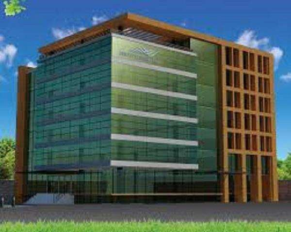 1850 Sq. Feet Office Space for Rent in Zirakpur Road, Zirakpur, Chandigarh - 2000 Sq.ft.