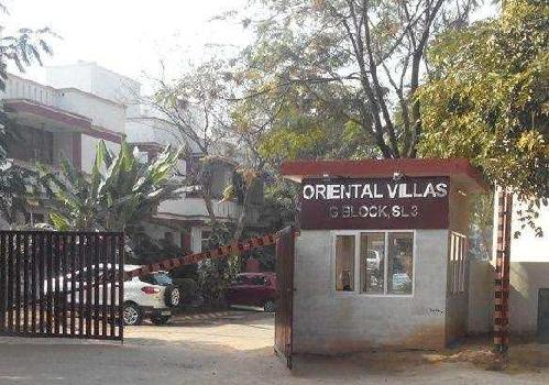4 BHK 240 Sq. Yards House & Villa for Sale in Sector 57 Gurgaon