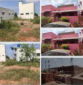 4 Cent Residential Plot for Sale in Rajapalayam, Virudhunagar
