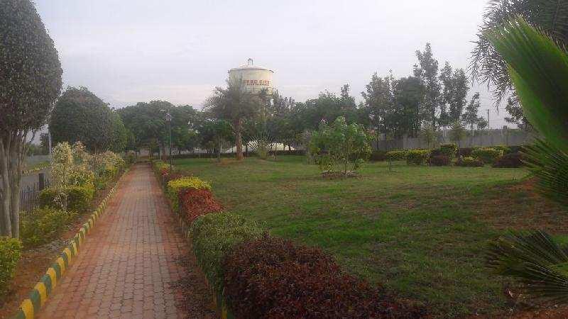 Residential Plot for Sale in Varthur, Bangalore - 1200 Sq. Feet