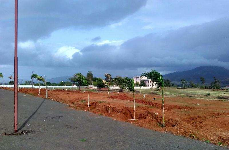 Residential Plot for Sale in Bhor, Pune - 1300 Sq. Feet