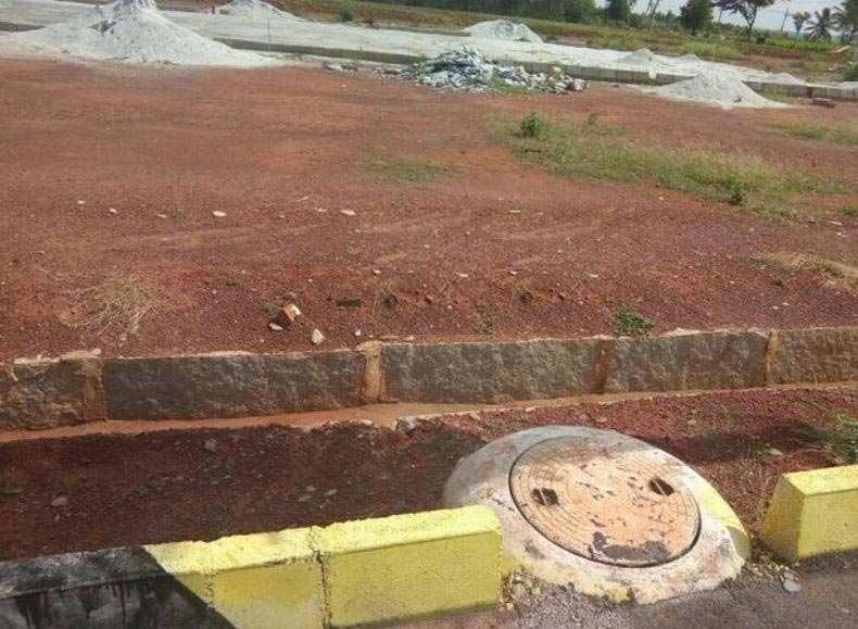 Residential Plot for Sale in Devanahalli, Bangalore - 1200 Sq.ft.