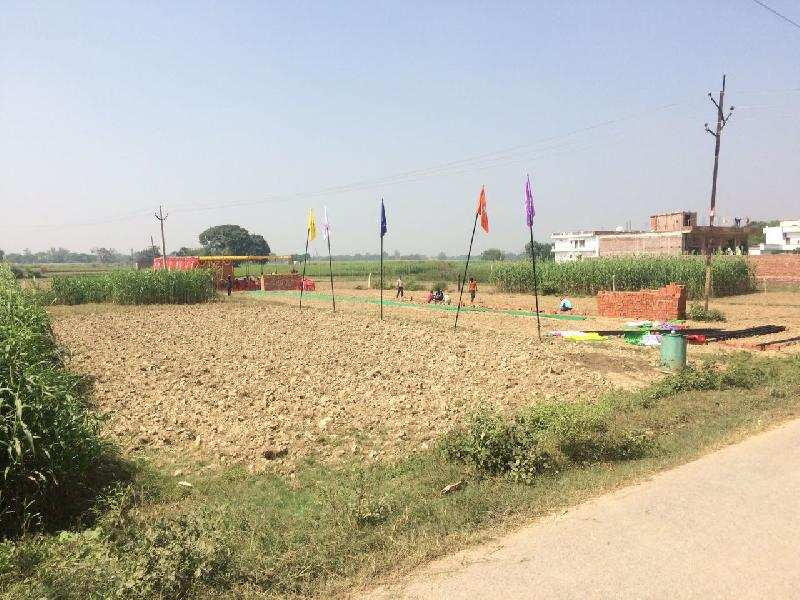 Residential Plot for Sale in Rohania, Varanasi - 1000 Sq.ft.