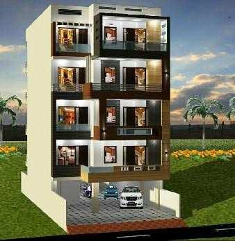 3 BHK 250 Sq. Yards Builder Floor for Sale in Sector 85 Faridabad