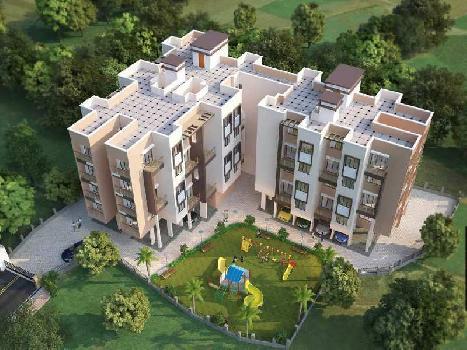 1 BHK 625 Sq.ft. Residential Apartment for Sale in Vichumbe, Panvel, Navi Mumbai