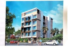 1 BHK Flat for Sale in Kharghar Sector 18, Kharghar, Navi Mumbai