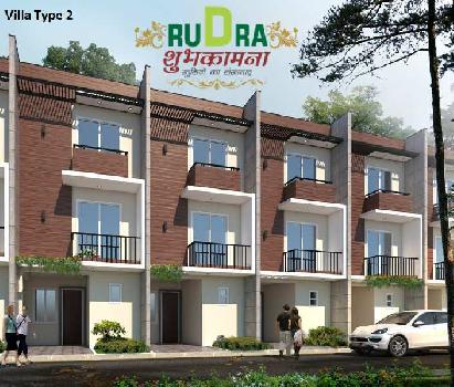 3 BHK 1425 Sq.ft. House & Villa for Sale in GT Road, Kanpur