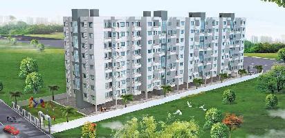 2 BHK Flat for Sale in Arjun Nagar, Amravati