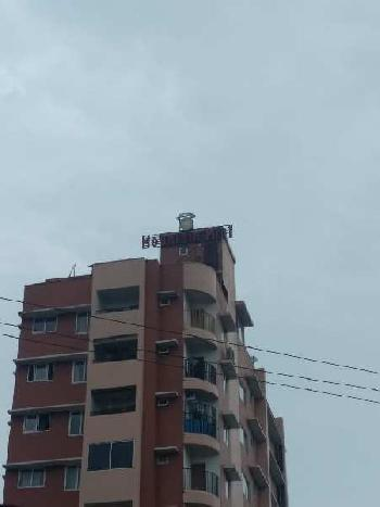 2 BHK 1100 Sq.ft. Residential Apartment for Sale in Puduppariyaram, Palakkad