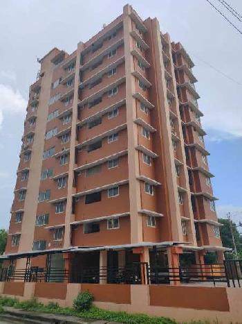 2 BHK 1100 Sq.ft. Residential Apartment for Sale in Olavakkode, Palakkad