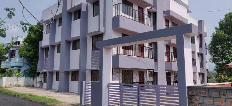 2 BHK 1100 Sq.ft. Residential Apartment for Sale in Mattumanda, Palakkad