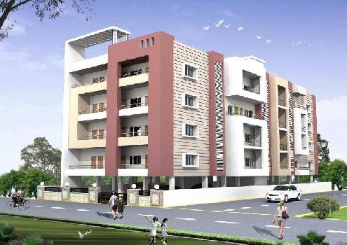 3 BHK 1425 Sq.ft. Residential Apartment for Sale in Ishakchak, Bhagalpur