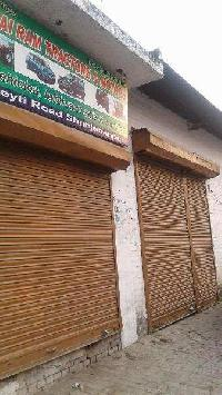 2800 Sq.ft. Showroom for Sale in Reti, Shahjahanpur