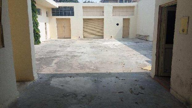 6000 Sq.ft. Warehouse for Rent in Industrial Area Phase 2, Panchkula