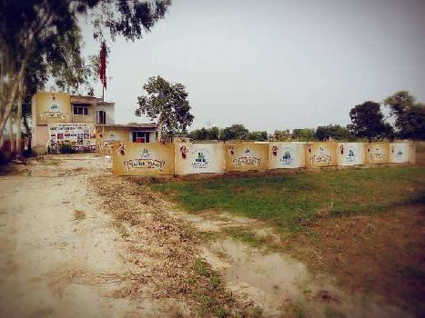 50 Sq. Yards Residential Plot for Sale in NH 91, Ghaziabad
