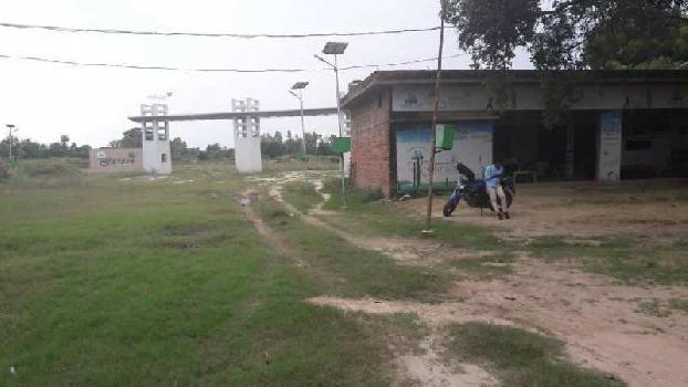 55 Sq. Yards Residential Plot for Sale in NH 91, Ghaziabad
