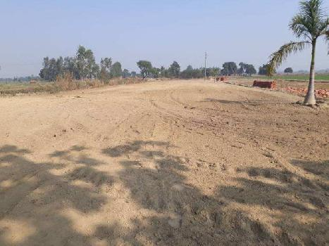 65 Sq. Yards Residential Plot for Sale in NH 91, Ghaziabad