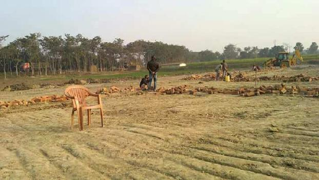 70 Sq. Yards Residential Plot for Sale in NH 91, Ghaziabad