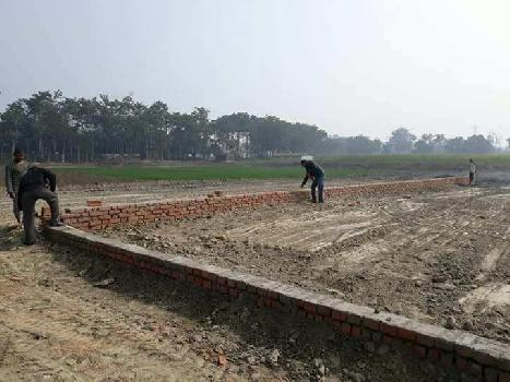 75 Sq. Yards Residential Plot for Sale in NH 91, Ghaziabad