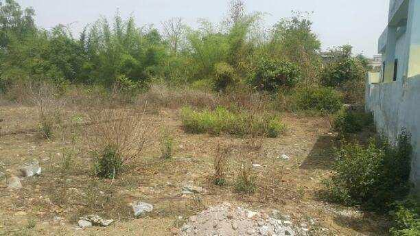 120 Sq. Yards Residential Plot for Sale in NH 91, Ghaziabad