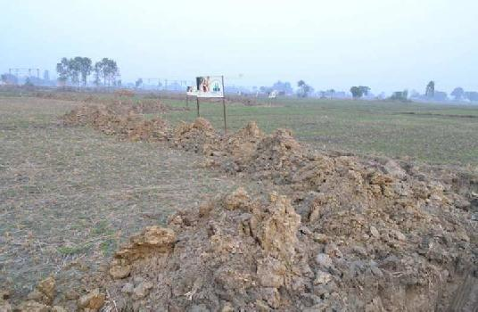 125 Sq. Yards Residential Plot for Sale in NH 91, Ghaziabad