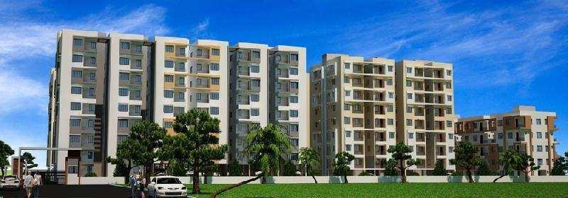 1 RK 349 Sq.ft. Residential Apartment for Sale in Dumduma, Bhubaneswar