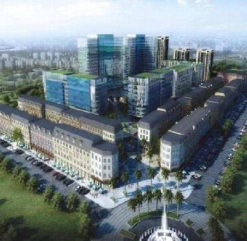 450 Sq.ft. Office Space for Sale in Techzone 4, Greater Noida West