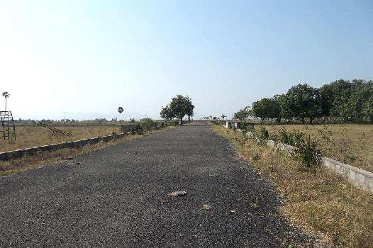100 Sq. Yards Residential Plot for Sale in Mylavaram, Krishna