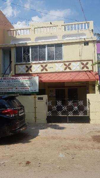 6 BHK 3300 Sq.ft. House & Villa for Sale in Sathuvachari, Vellore