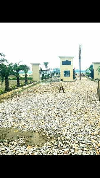 6000 Sq.ft. Farm Land for Sale in Raibareli Road, Lucknow