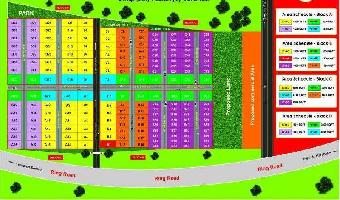 2000 Sq.ft. Residential Plot for Sale in Paharia, Varanasi