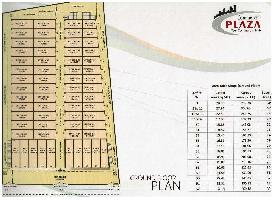 1391.78 Sq. Yards Commercial Land for Sale in Mundra, Kutch
