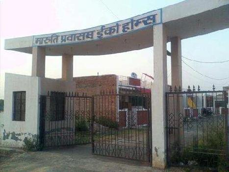 1 BHK 55 Sq. Yards House & Villa for Rent in Shamshabad Road, Agra