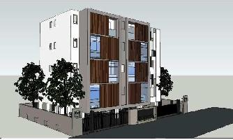 7200 Sq.ft. Office Space for Rent in Baner Balewadi Road, Baner, Pune