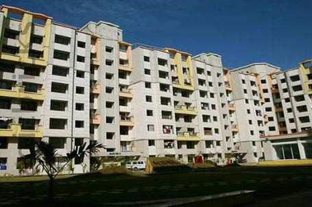 2 BHK Flats & Apartments for Rent in Vashi, Navi Mumbai - 1100 Sq.ft.