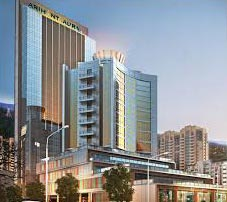 1510 Sq. Feet Office Complex for Rent in Vashi, Navi Mumbai - 1510 Sq.ft.