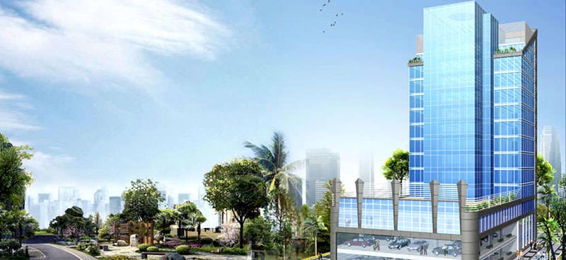 12000 Sq. Feet Office Space for Sale in Navi Mumbai - 12000 Sq.ft.