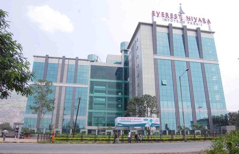 21500 Sq. Feet Office Space for Rent in Turbhe MIDC, Navi Mumbai - 21500 Sq.ft.