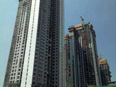 3 BHK 2200 Sq.ft. Residential Apartment for Sale in Wadala East, Mumbai