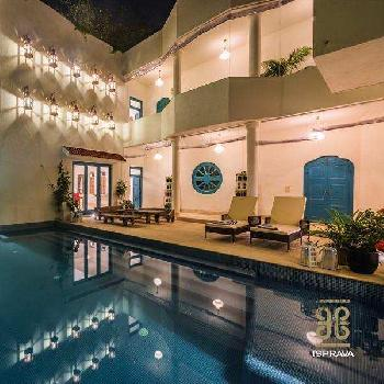 4 BHK 2780 Sq.ft. House & Villa for Sale in Parra, Goa