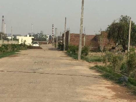100 Sq. Yards Residential Plot for Sale in Neemrana, Alwar